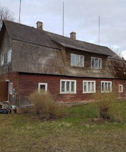 külakeskus