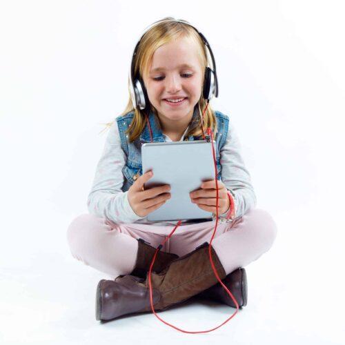 Audioraamatud