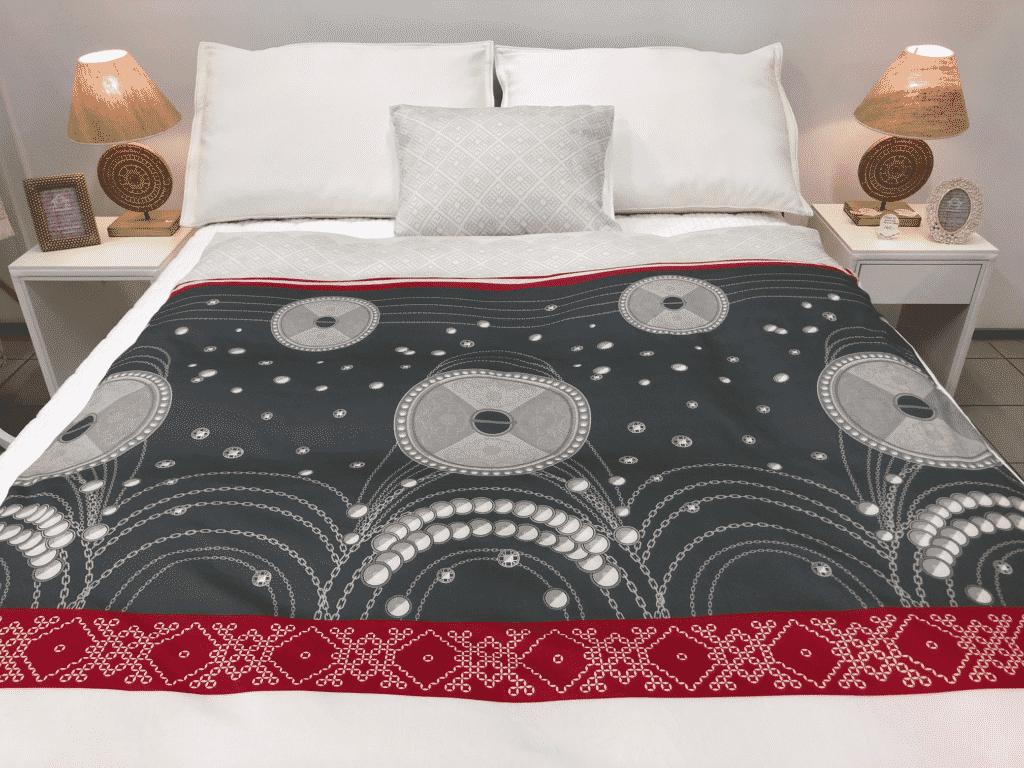 seto voodipesukomplekt