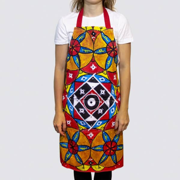 mandala apron 1 1