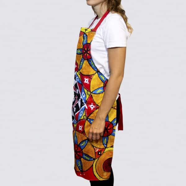 mandala apron 1 2