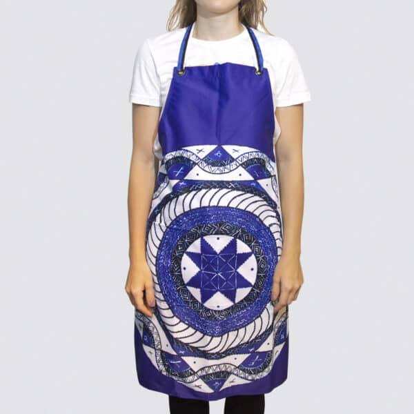 mandala apron 2 1