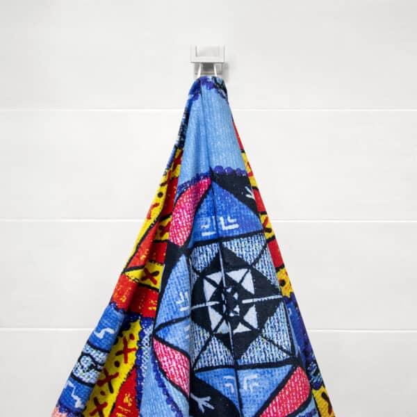 mandala beach towel 11 2