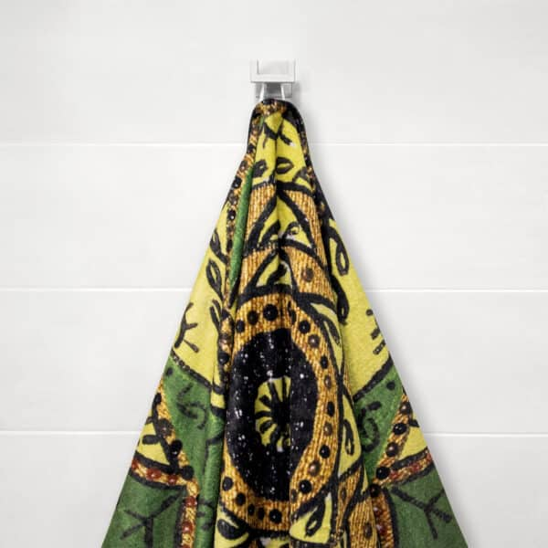 mandala beach towel 4 2