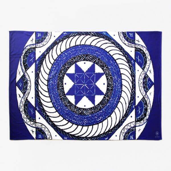 mandala blanket 2 1 1