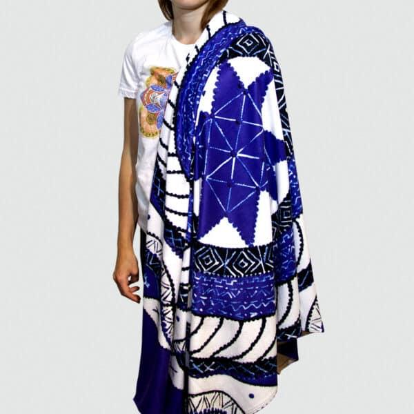 mandala blanket 2 2 1