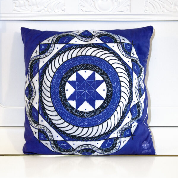 mandala pillow 1 3