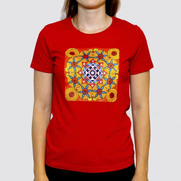 mandala t shirt 1 1