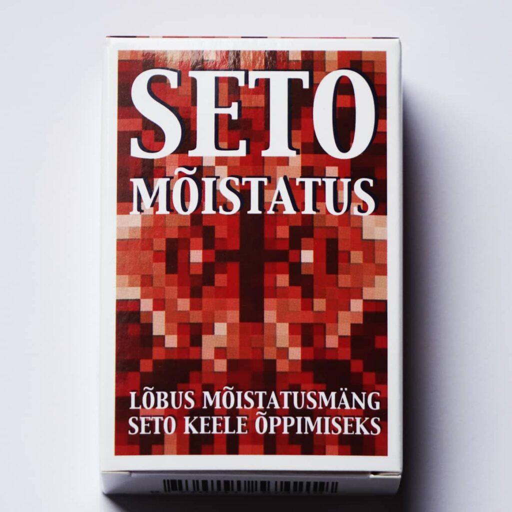 seto mõistatus