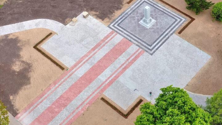 vabadussõja monumendile