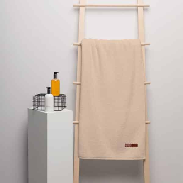 turkish cotton towel sand 100 x 210 cm 5fc9143a2a4af